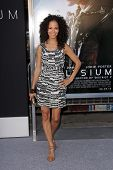 Sherri Saum at the