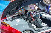 Ford Evos At 82Nd Geneva Motor Show 19