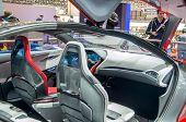 Ford Evos At 82Nd Geneva Motor Show 24