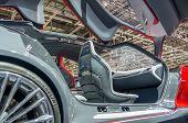 Ford Evos At 82Nd Geneva Motor Show 33