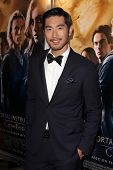 Godfrey Gao at the