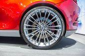 Ford Evos At 82Nd Geneva Motor Show 40