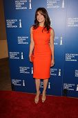 Jo Champa at the Hollywood Foreign Press Association's 2013 Installation Luncheon, Beverly Hilton, B