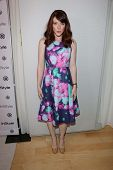 Bryce Dallas Howard at the 12th Annual InStyle Summer Soiree, Mondrian, West Hollywood, CA 08-14-13