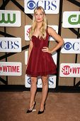 Beth Behrs at the CBS, Showtime, CW 2013 TCA Summer Stars Party, Beverly Hilton Hotel, Beverly Hills, CA 07-29-13