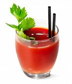 picture of bloody mary  - Cocktail  - JPG