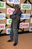 Garrett Morris at the CBS, Showtime, CW 2013 TCA Summer Stars Party, Beverly Hilton Hotel, Beverly H