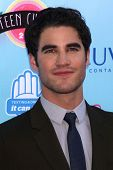 Darren Criss at the 2013 Teen Choice Awards Arrivals, Gibson Amphitheatre, Universal City, CA 08-11-