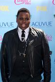 Alex Newell at the 2013 Teen Choice Awards Arrivals, Gibson Amphitheatre, Universal City, CA 08-11-1