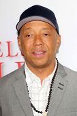 Russell Simmons at
