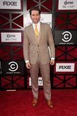 Matthew Morrison at the Comedy Central Roast Of James Franco, Culver Studios, Culver City, CA 08-25-