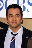 Kal Penn at the CBS, Showtime, CW 2013 TCA Summer Stars Party, Beverly Hilton Hotel, Beverly Hills, CA 07-29-13