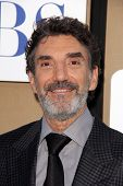 Chuck Lorre at the CBS, Showtime, CW 2013 TCA Summer Stars Party, Beverly Hilton Hotel, Beverly Hill