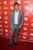 Mark Duplass at the FXX Network Launch Party and