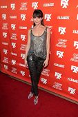 Katie Aselton at the FXX Network Launch Party and