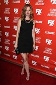 Judy Greer at the FXX Network Launch Party and