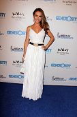 Chrishell Stause at the 5th Annual Night of Generosity, Beverly Hills Hotel, Beverly Hills, CA 09-06