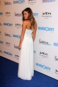 Marielle Jaffe at the 5th Annual Night of Generosity, Beverly Hills Hotel, Beverly Hills, CA 09-06-1