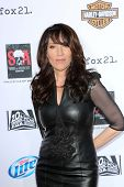 Katey Sagal at the