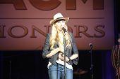 Hayley Williams at the 7th Annual ACM Honors, Ryman Auditorium, Nashville, TN 09-10-13