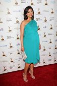 Morena Baccarin at the 65th Annual Emmy Awards Performers Nominee Reception, Pacific Design Center, West Hollywood, CA 09-20-13