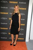 Spencer Grammer at the 2013 Entertainment Weekly Pre-Emmy Party, Fig& Olive, Los Angeles, CA 09-20-1