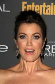 Bellamy Young at the 2013 Entertainment Weekly Pre-Emmy Party, Fig& Olive, Los Angeles, CA 09-20-13