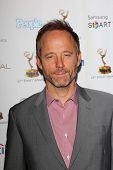John Benjamin Hickey at the 65th Annual Emmy Awards Performers Nominee Reception, Pacific Design Cen