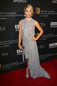 Allison Holker at the BAFTA Los Angeles TV Tea 2013, SLS Hotel, Beverly Hills, CA 09-21-13