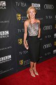 Cat Deeley at the BAFTA Los Angeles TV Tea 2013, SLS Hotel, Beverly Hills, CA 09-21-13