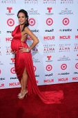 Dania Ramirez at the 2013 NCLR ALMA Awards Arrivals, Pasadena Civic Auditorium, Pasadena, CA 09-27-1