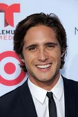 Diego Boneta at the 2013 NCLR ALMA Awards Arrivals, Pasadena Civic Auditorium, Pasadena, CA 09-27-13