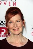 Frances Conroy at the