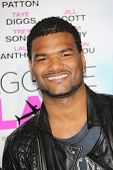 Damien Dante Wayans at the