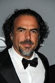 Alejandro Gonzalez Inarritu at the Walt Disney Concert Hall 10th Anniversary Celebration, Walt Disney Concert Hall, Los Angeles, CA 09-30-13