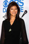 Julie Chen at the CBS Daytime After Dark Event, Comedy Store, West Hollywood, CA 10-08-13