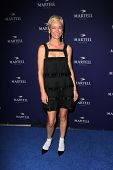 Angie Hill at the Launch Celebration for Martell Caractere Cognac, Paramour Mansion, Los Angeles, CA 10-10-13