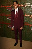 Dev Patel at the Wallis Annenberg Center For The Performing Arts Inaugural Gala, Wallis Annenberg Ce
