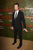 Josh Duhamel at the Wallis Annenberg Center For The Performing Arts Inaugural Gala, Wallis Annenberg