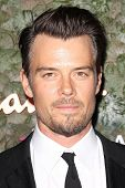 Josh Duhamel at the Wallis Annenberg Center For The Performing Arts Inaugural Gala, Wallis Annenberg Center For The Performing Arts, Beverly Hills, CA 10-17-13