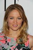 Erika Christensen at the Elle 20th Annual