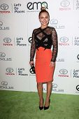 Hayden Panettiere at the 23rd Annual Environmental Media Awards, Warner Brothers Studios, Burbank, C