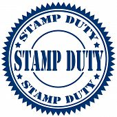 Stamp Duty-stamp