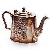 Ancient Teapot