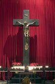 Jesus Cross Altar
