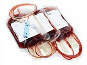 Transfusion Bloody-donate