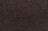 Brown Sandpaper Background