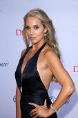 LOS ANGELES - JUL 19:  Elizabeth Berkley at the 4th Annual Celebration of Dance Gala at Dorothy Chan