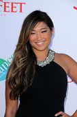 LOS ANGELES - JUL 19:  Jenna Ushkowitz at the 4th Annual Celebration of Dance Gala at Dorothy Chandler Pavilion on July 19, 2014 in Los Angeles, CA