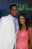 LOS ANGELES - JUL 17:  Pooch Hall at the CBS TCA July 2014 Party at the Pacific Design Center on Jul